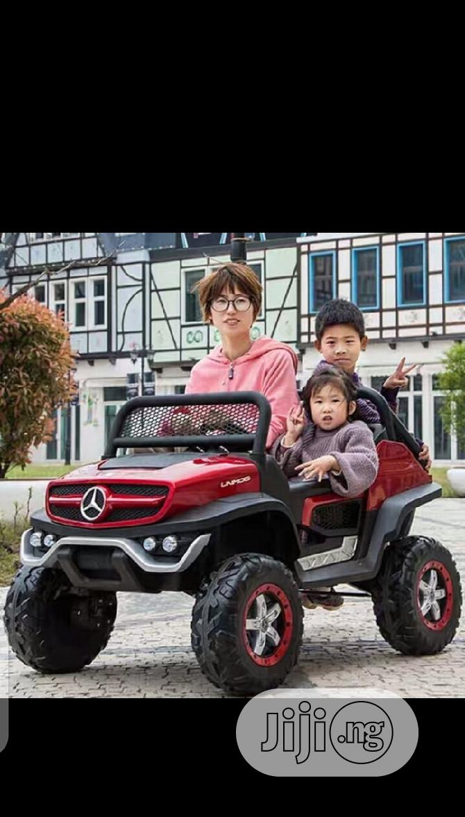 Archive: Mercedes Benz 1-11yrs