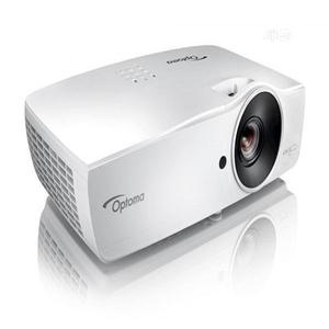 Optoma 5000 Lumens Projector | TV & DVD Equipment for sale in Lagos State, Ikeja