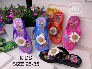 Colourful Children Slippers | Children's Shoes for sale in Lagos State, Lagos Island (Eko)