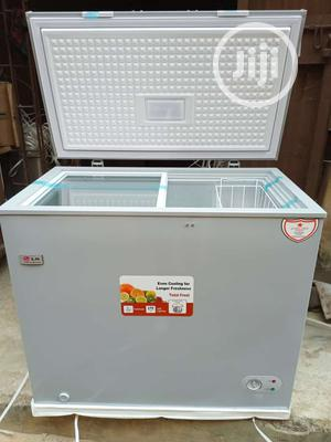 LG Chest Freezer 150 Litres | Kitchen Appliances for sale in Lagos State, Ojo