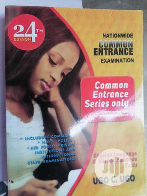 Ugo. C. Ugo English And Maths   Books & Games for sale in Lagos State, Surulere