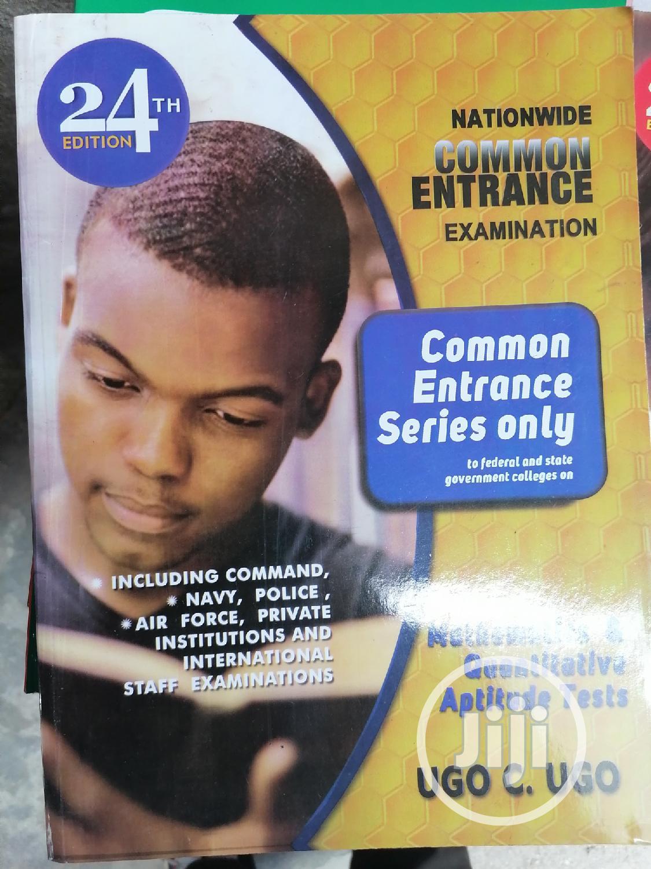 Ugo. C. Ugo English And Maths   Books & Games for sale in Surulere, Lagos State, Nigeria