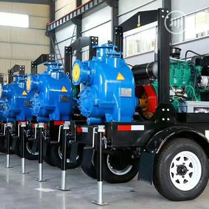 Irrigation Pump   Plumbing & Water Supply for sale in Lagos State, Orile