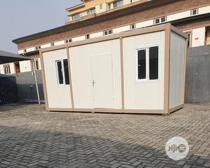 Prefabricate Cabins( 2.3x6m)   Manufacturing Equipment for sale in Lagos State, Ajah