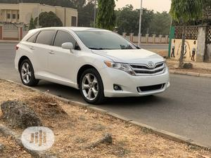 Toyota Venza 2011 White | Cars for sale in Abuja (FCT) State, Wuse 2