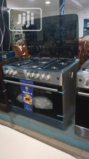 Maxi Gas Cooker | Kitchen Appliances for sale in Lagos State, Ikeja