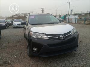 Toyota RAV4 2013 Black   Cars for sale in Abuja (FCT) State, Jabi
