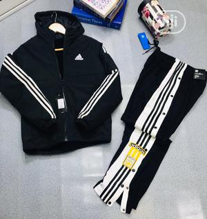 Adidas Track Suit | Clothing for sale in Lagos State, Ikoyi