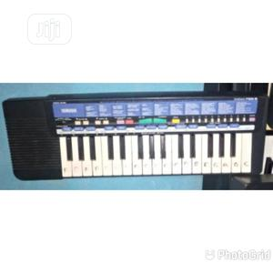 Yamaha Tokunbo Keyboard (Used) | Musical Instruments & Gear for sale in Lagos State, Ojo
