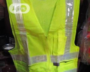 Reflective Jackets   Safetywear & Equipment for sale in Lagos State, Surulere