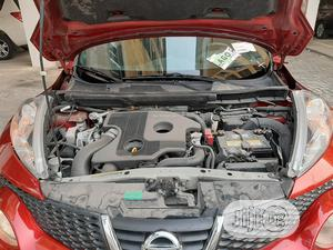 Nissan Juke 2013 Red   Cars for sale in Lagos State, Lekki