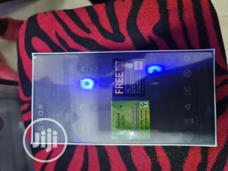New Infinix Zero 8 128 GB Gold | Mobile Phones for sale in Ikeja, Lagos State, Nigeria