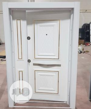 White Entrance Door | Doors for sale in Lagos State, Orile