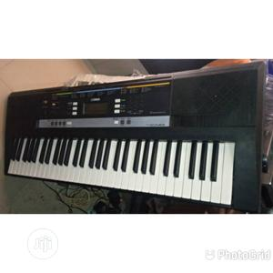Used Yamaha Keyboard Psr E243   Musical Instruments & Gear for sale in Lagos State, Ojo
