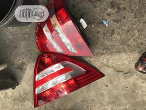Rear or Tail Light for Mercedes C240 2007 Model   Vehicle Parts & Accessories for sale in Lagos State, Mushin