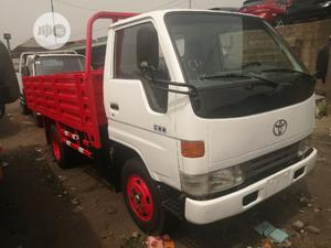 Toyota Dyna 300white/Red   Trucks & Trailers for sale in Lagos State, Apapa