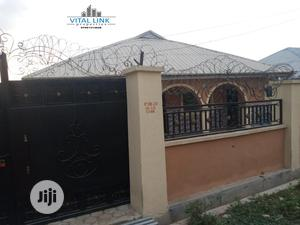 Less Than 2 Years 4 Bedroom Bungalow With 2 Bedroom for Sale | Houses & Apartments For Sale for sale in Osun State, Osogbo