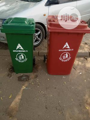 Waste Bin 120lt   Home Accessories for sale in Abuja (FCT) State, Wuse