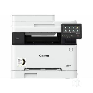 Canon Laser Printer Mf641cw   Printers & Scanners for sale in Abuja (FCT) State, Wuse