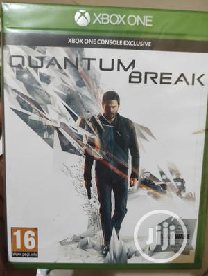 Quantum Break Xbox One | Video Games for sale in Lagos State, Alimosho
