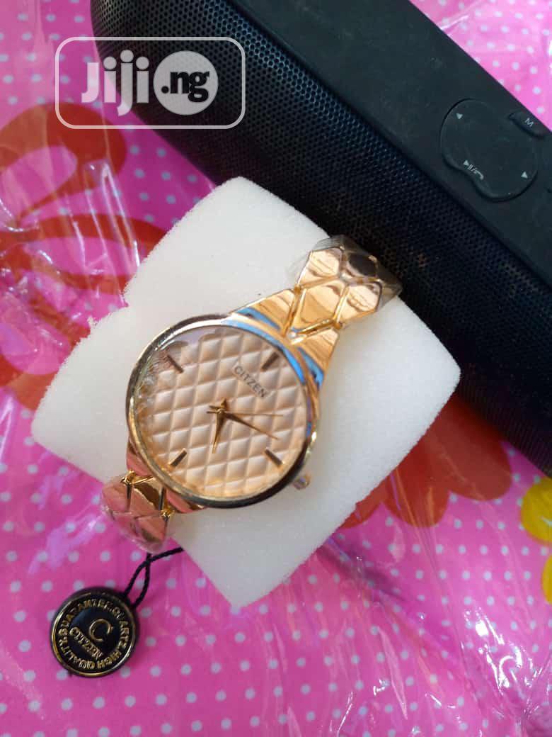Archive: Ladies Female Women Wristwatch