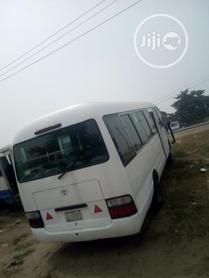 Coaster Buse 2008   Buses & Microbuses for sale in Lagos State, Alimosho