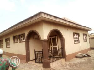 Bungalow With Multiple Flats for Sale Off College Road Ogba | Houses & Apartments For Sale for sale in Ogba, Ifako-Ogba