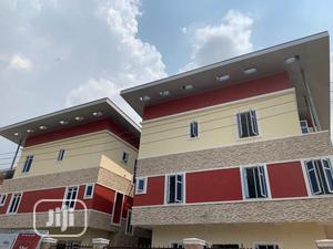 Brand New 5bedroom Duplex in Adeniyi Jones for Rent | Houses & Apartments For Rent for sale in Ikeja, Adeniyi Jones