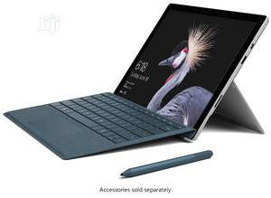 New Laptop Microsoft Surface Pro 16GB Intel Core I7 SSD 256GB | Laptops & Computers for sale in Lagos State, Ikeja