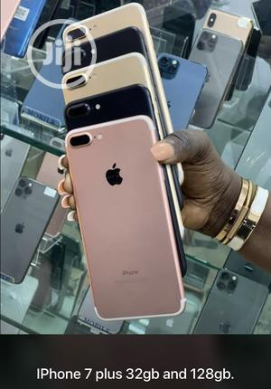 Apple iPhone 7 Plus 128 GB Gray | Mobile Phones for sale in Lagos State, Ikeja