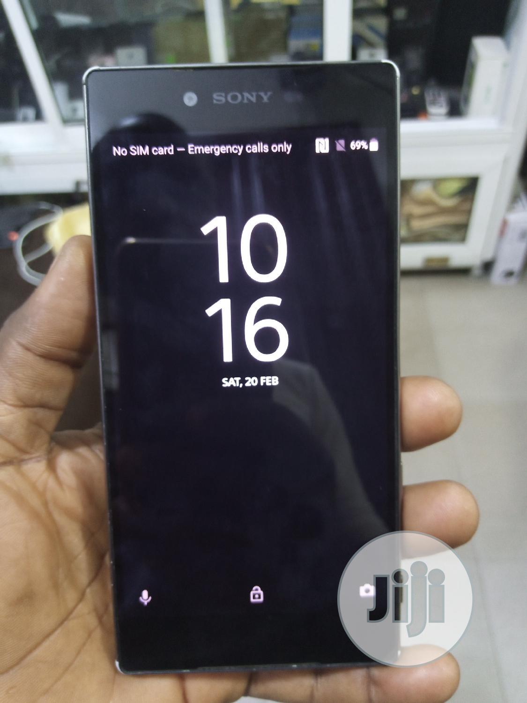 Archive: Sony Xperia Z5 Premium 32 GB Silver