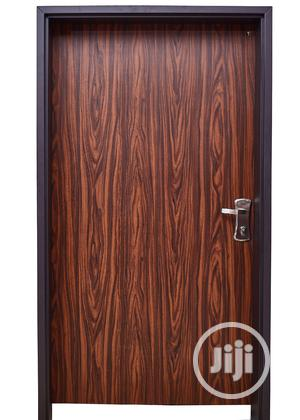 Isreali Security Door | Doors for sale in Delta State, Warri