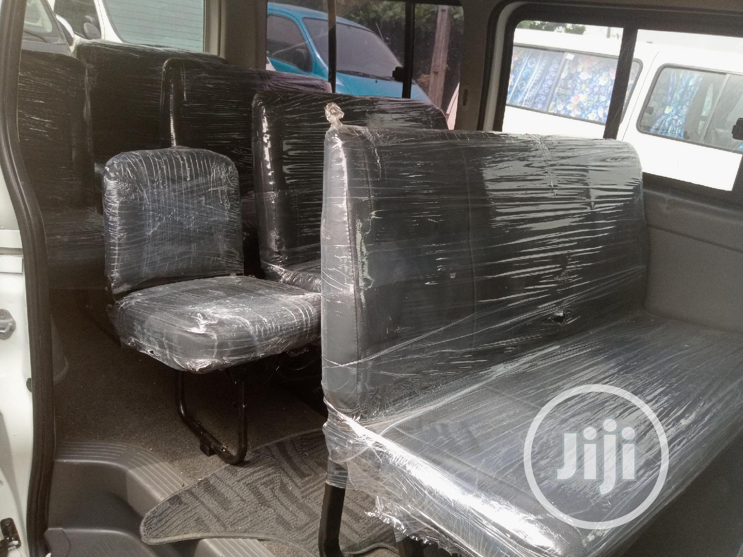 Toyota Hiace 2010   Buses & Microbuses for sale in Apapa, Lagos State, Nigeria