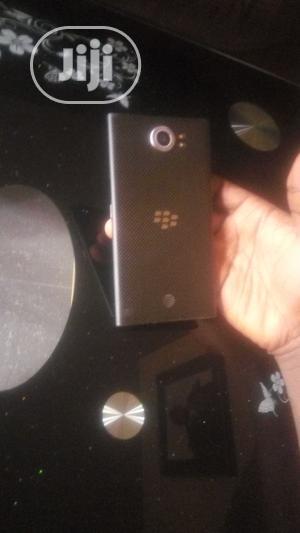 BlackBerry Priv 32 GB Black | Mobile Phones for sale in Oyo State, Ibadan