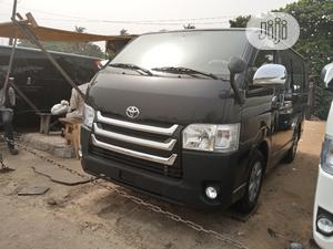 First Body Full Options Tin Can Clear Very Clean | Buses & Microbuses for sale in Lagos State, Apapa