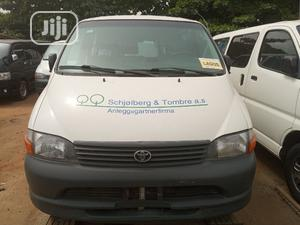 Toyota Hiace 2003 | Buses & Microbuses for sale in Lagos State, Apapa