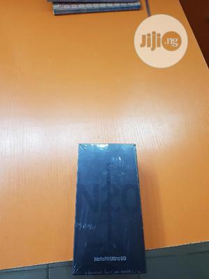 New Samsung Galaxy Note 20 Ultra 5G 256 GB Black   Mobile Phones for sale in Lagos State, Ikeja