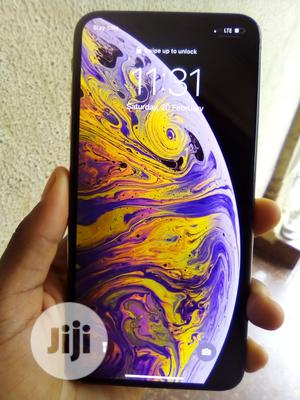 Apple iPhone XS Max 256 GB Gold   Mobile Phones for sale in Imo State, Owerri