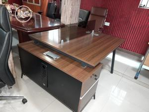 Unique Office Workstation Table for 2 | Furniture for sale in Lagos State, Lekki