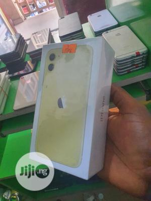 New Apple iPhone 11 64 GB Red | Mobile Phones for sale in Edo State, Benin City