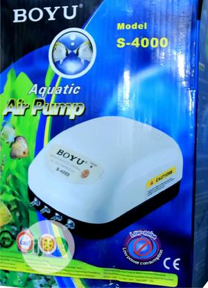 Aquarium Air Pump | Pet's Accessories for sale in Lagos State, Alimosho