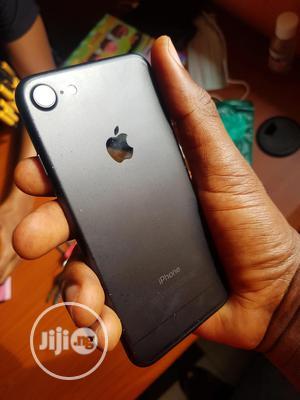 Apple iPhone 7 32 GB Black | Mobile Phones for sale in Edo State, Benin City