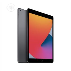 New Apple iPad 10.2 (2020) Wi-Fi 32 GB Silver | Tablets for sale in Lagos State, Ikoyi