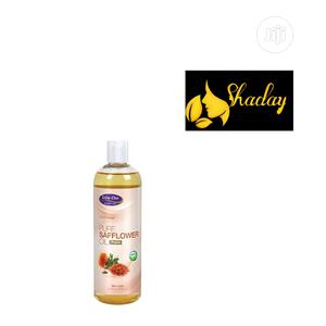 Life Flo Pure Safflower Oil | Skin Care for sale in Lagos State, Alimosho