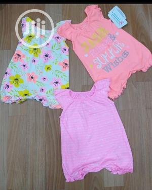 Mini B. Baby Romper(UK)   Children's Clothing for sale in Lagos State, Agege