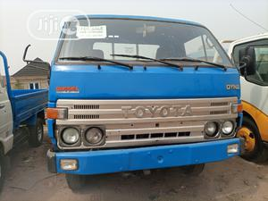 Foreign Used Toyota Dyna 300 Sliver Bucket | Trucks & Trailers for sale in Lagos State, Ikorodu