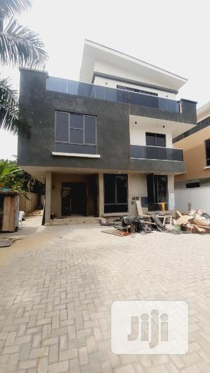 Executive Luxury 6 Bedroom Fullydetached Duplex for Sale | Houses & Apartments For Sale for sale in Ikoyi, Bourdillon