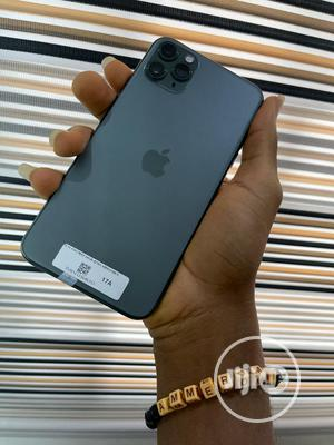 Apple iPhone 11 Pro Max 64 GB Gray | Mobile Phones for sale in Cross River State, Calabar