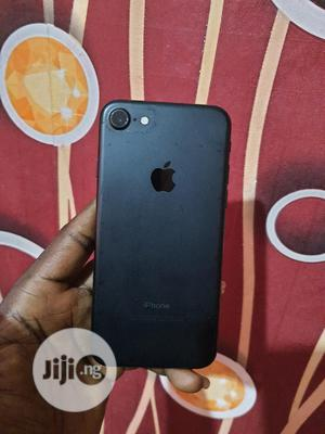 Apple iPhone 7 128 GB Black | Mobile Phones for sale in Lagos State, Ikotun/Igando