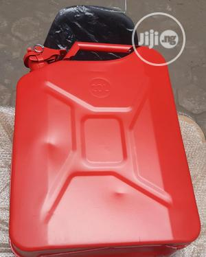 20litre Iron Safty Tank for Petrol and Diesel | Safetywear & Equipment for sale in Lagos State, Amuwo-Odofin